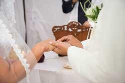 prezzi foto matrimonio in chiesa