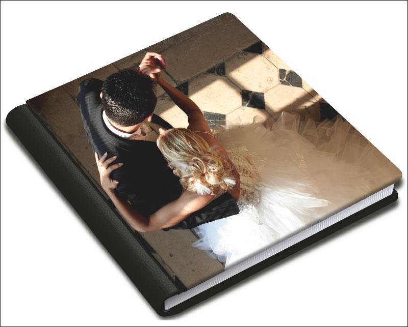 Bien connu Copertine per album di Matrimonio linea Basic BG06