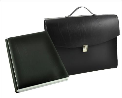 Copertina linea Piano Black