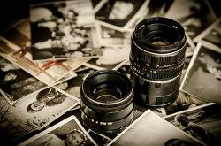 Fotografie e obbiettivi