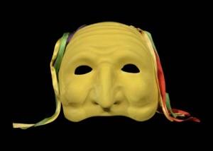 Maschera 1